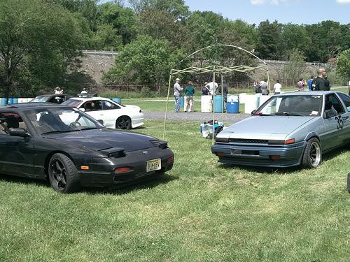 1986 Corolla GT-S
