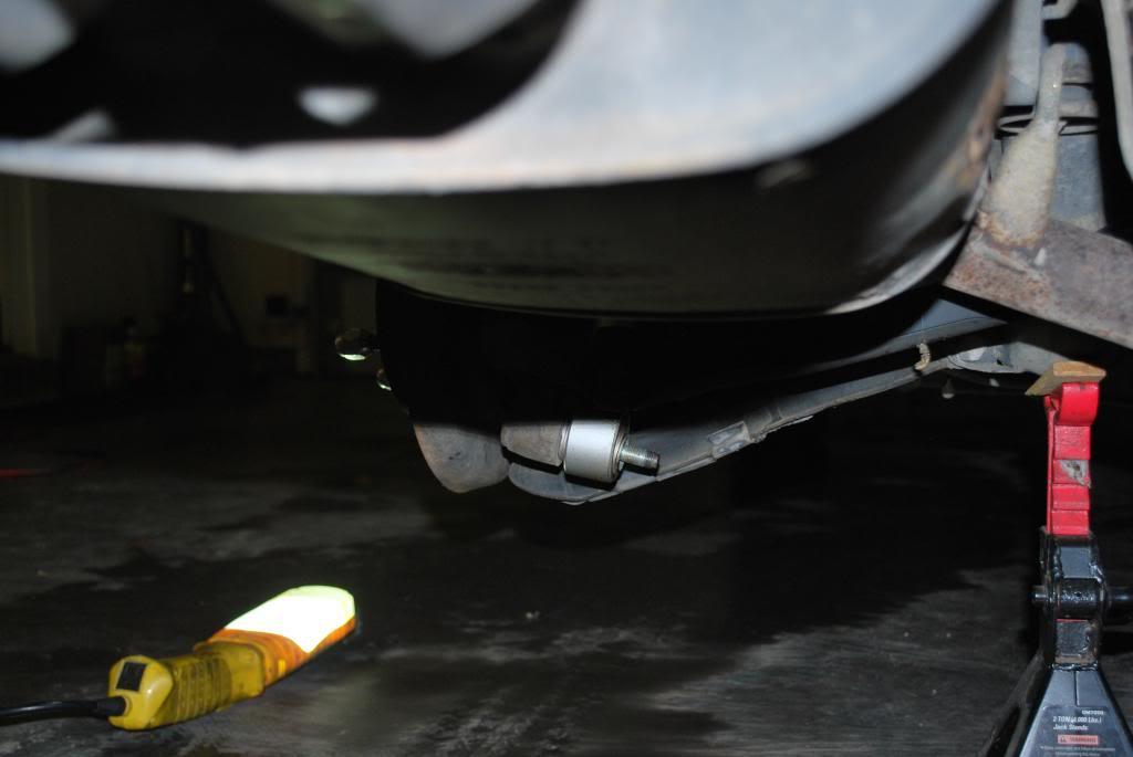 S13 suspension