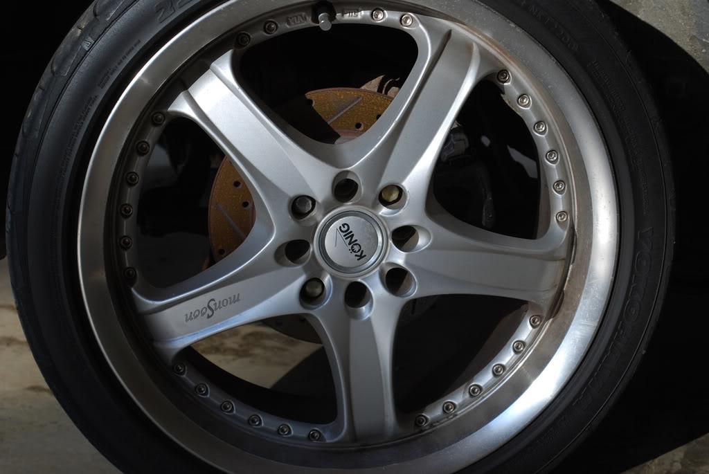 replace broken wheel stud